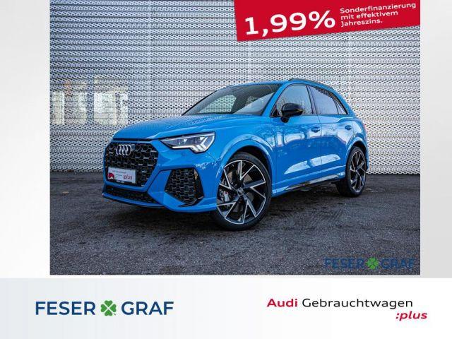 Audi RS Q3 2020 Benzine