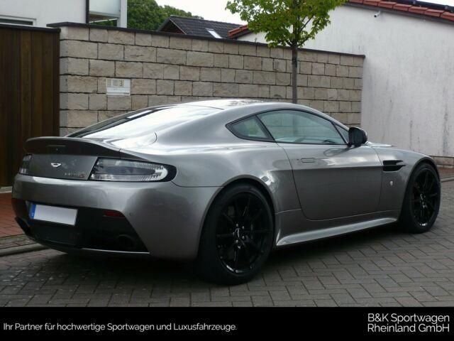 Aston Martin V12 Vantage 6.0 S ab 1.454,01 /mtl.