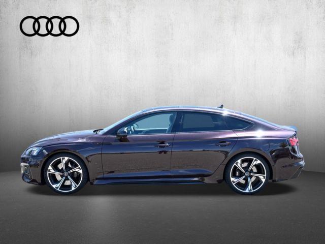 Audi RS5 5 Sportback B&O Premium*RS-Sportabgasanl.