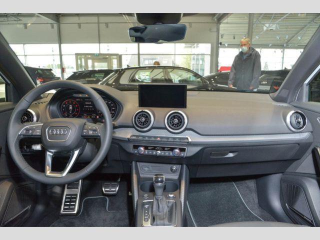 Audi Q2 S line 35 TFSI S tronic Edition One  Navi
