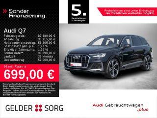 Audi Q7 2020 Diesel