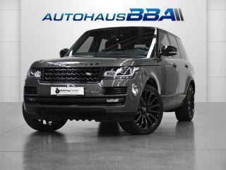 Land Rover Range Rover 2016 Diesel