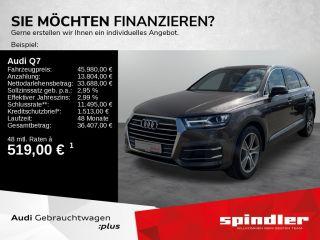 Audi Q7 2016 Diesel