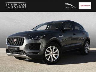 Jaguar E-Pace 2018 Benzine