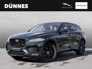 Jaguar F-Pace 2016 Benzine