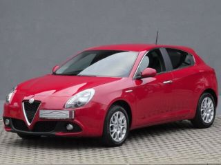 Alfa Romeo Giulietta 2016 Benzine