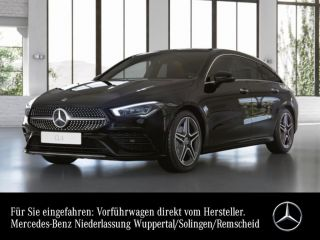 Mercedes-Benz CLA 200 2021 Benzine