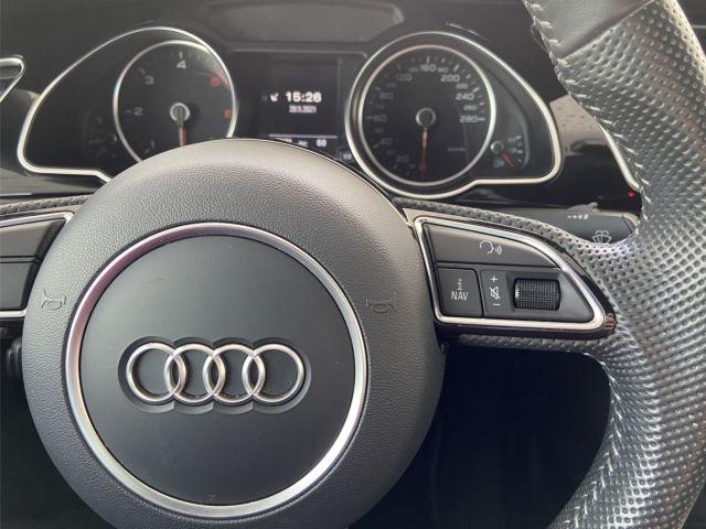 Audi A5 Sportback S line 2.0 TDI S line/ AHK/ Assist/