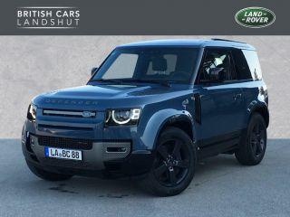 Land Rover Defender 2021 Diesel