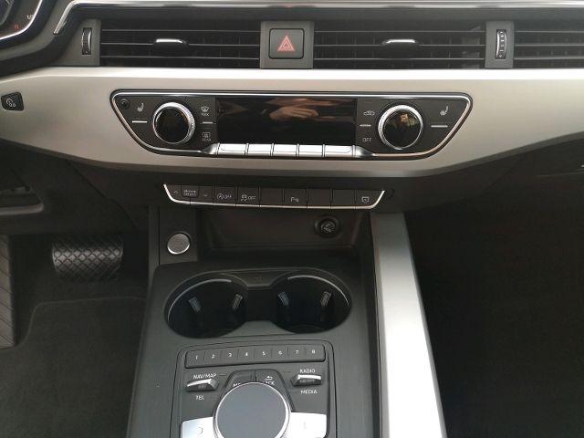 Audi A4 Avant 2.0 TDI S tronic KLIMA XENON NAVI ALU