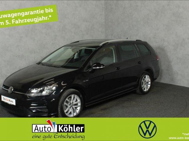 Volkswagen Golf Variant