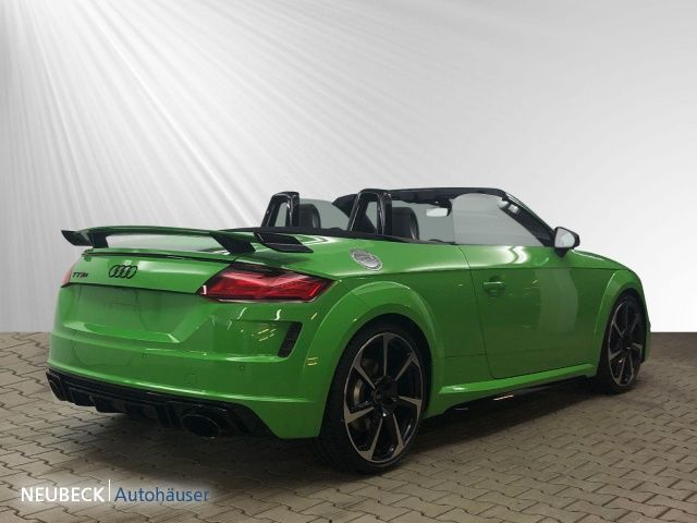Audi TT RS Roadster S Tronic Matrix LED B+O Sound