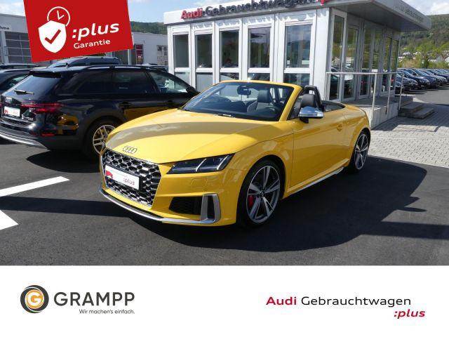 "Audi TTS Roadster 2.0TFSI S-tronic +UPE 68TSD+LED+19""+"