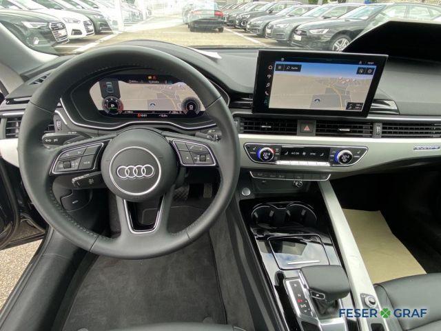 Audi A5 Coupé Advanced 40 TDI qu S tr. NAVI PLUS VIRT