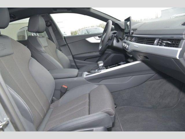 Audi A5 Sportback S line 40 TDI quattro S tronic Navi DAB Matrix LED