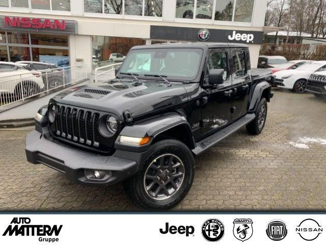 Jeep Gladiator 2021 Diesel