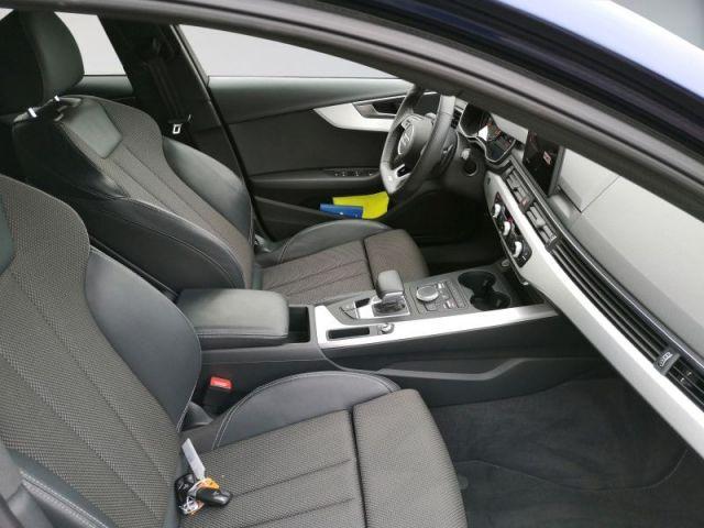 Audi A4 Avant 35 TFSI sport