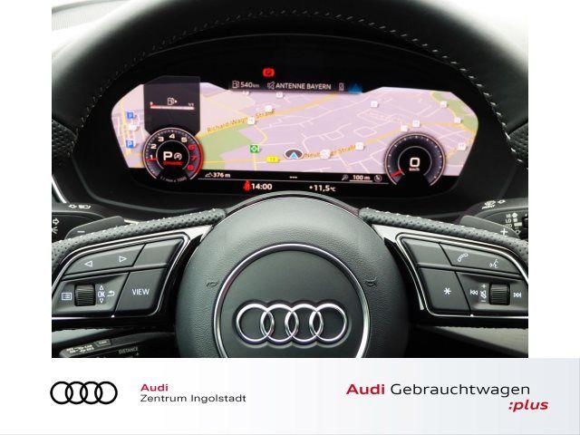 """Audi A5 Sportback S line 40 TFSI MATRIX NAVI+ ACC 19"""""""