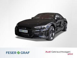 Audi e-tron 2021 Elektrisch