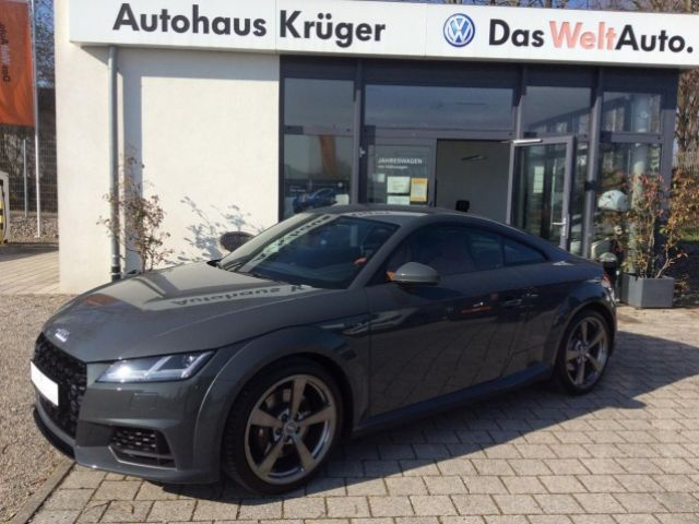 Audi TT Coupé 45 2.0 TFSI / DSG S-Tronic , 20years LED