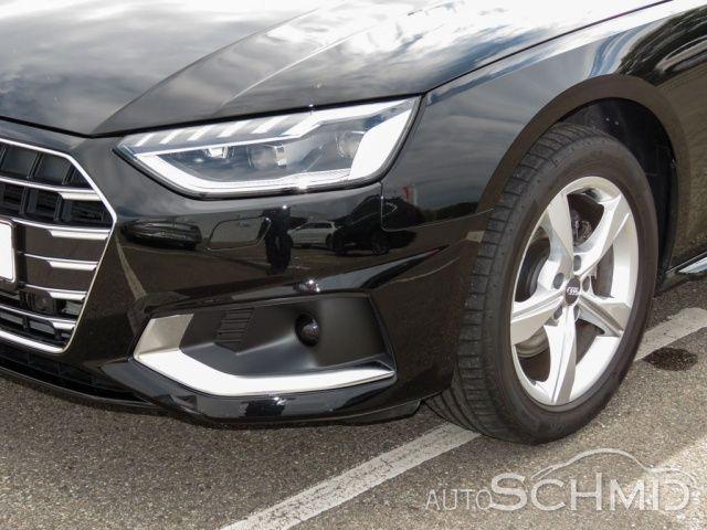 Audi A4 Avant 35 TFSI Stornic Sport MATRIX MMI PDC Navi