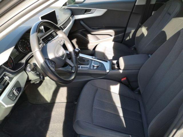Audi A4 Avant 2.0 TDI Navi Xenon