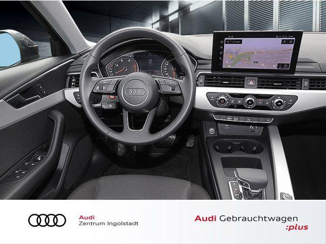 Audi A4 Avant 30 TDI S-tronic NAVI+ 2x PDC SHZ