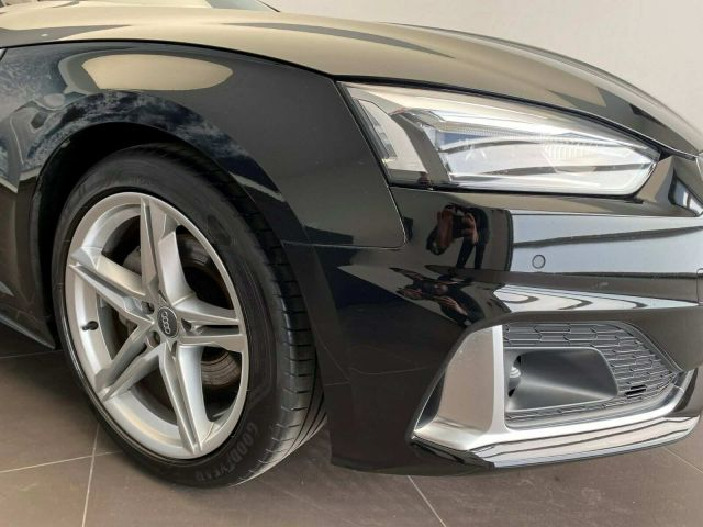 Audi A5 Coupe adv. 40 TDI qu. - Kamera - LED - PDC+ M