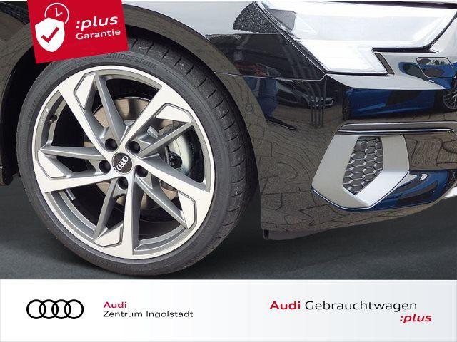 Audi A3 Sportback edition one 35 TDI S line MATRIX 19