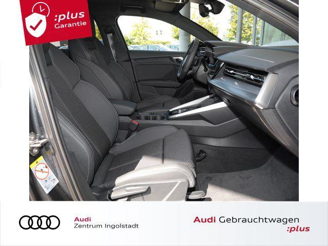 """Audi A3 Limousine S line 35 TDI S tronic LED NAVI 18"""""""