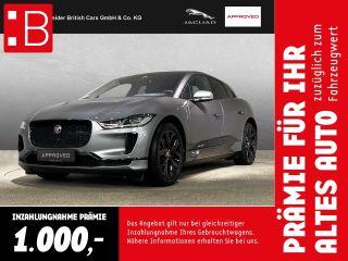 Jaguar I-Pace 2020 Elektrisch