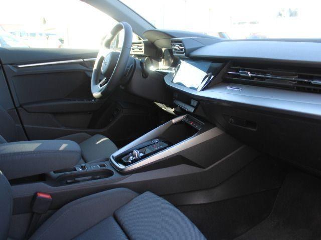 Audi A3 Sportback advanced 40 TFSI e