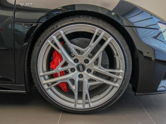 Audi R8 Spyder V10 performance quattro 5.2 FSI Laser