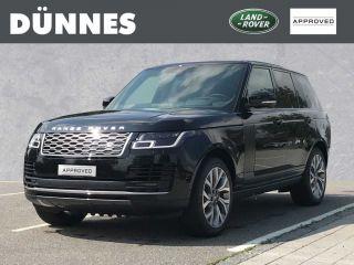 Land Rover Range Rover 2021 Hybride / Benzine