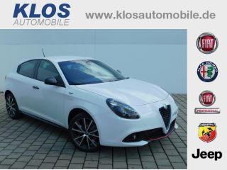 Alfa Romeo Giulietta 2021 Benzine
