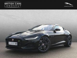 Jaguar F-Type 2021 Benzine