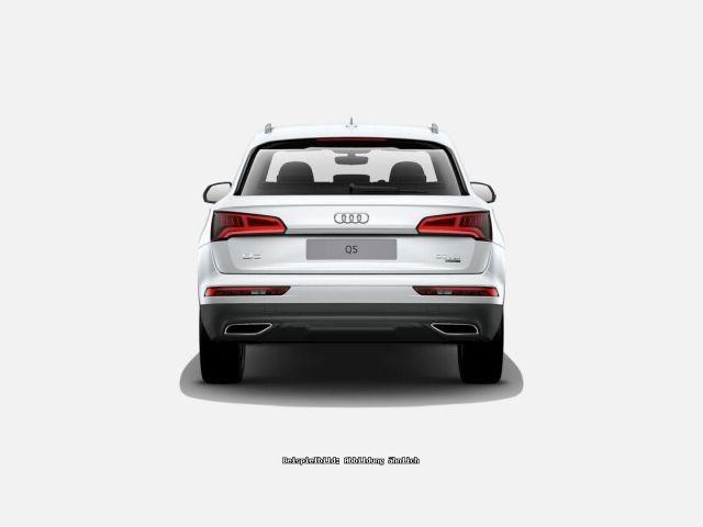 Audi Q5 advanced 50 TDI quattro tiptronic Audi virtual cockpit plus Sportsitze vo