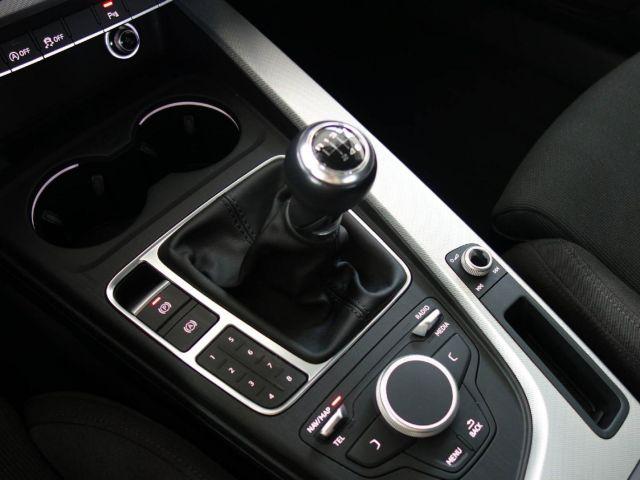 Audi A4 Avant 1.4 TFSI Sport sline Navi GRA PDC