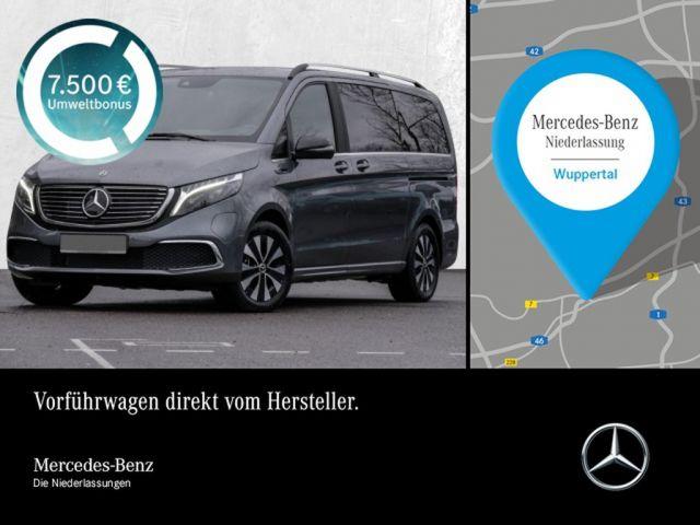 Mercedes-Benz EQV 2020 Elektrisch