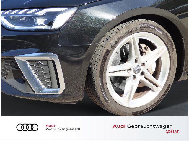 Audi A4 Avant S line 40 TDI S tronic LED NAVI+ ACC