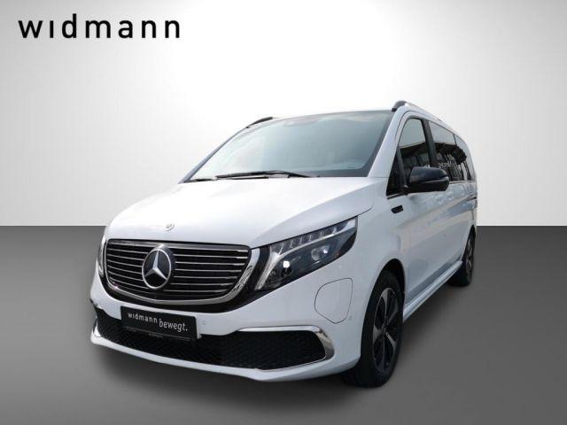 Mercedes-Benz EQV 2021 Elektrisch