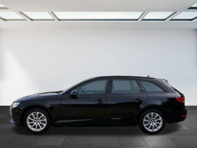 Audi A4 Avant 1.4 TFSI