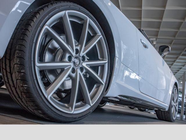 Audi TT Roadster 45 TFSI 180(245) kW(PS) S tronic