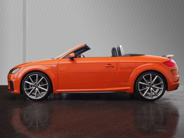 Audi TT Roadster 40 TFSI S tronic/S line 3 x GWP