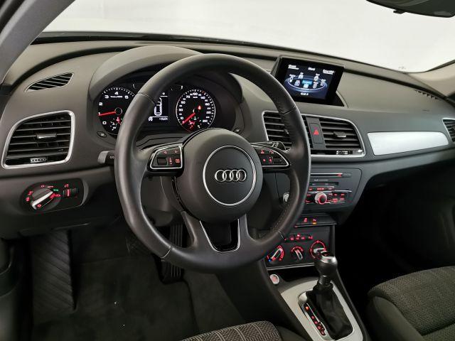 Audi Q3 sport 1.4 TFSI cylinder on demand 110kW S tronic