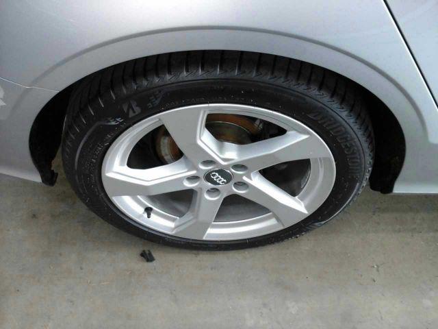 Audi A3 Lim. sport quattro 2.0 TFSI 140kW S tronic