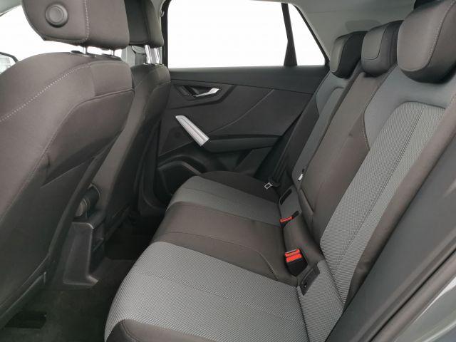 Audi Q2 design 1.0 TFSI 85kW 6-Gang