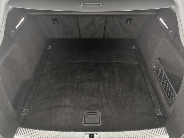 Audi A4 Avant sport 2.0 TDI 110kW 7-Gang S tronic