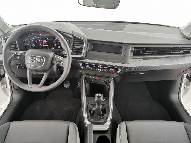 Audi A1 Sportback 25 TFSI 70kW 5-Gang