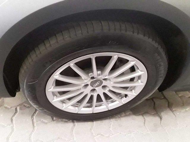 Audi A4 allroad Avant quattro 45 TDI 170kW 8-Gang tiptronic
